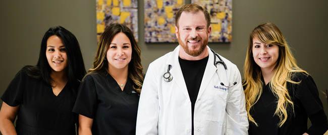 Gilbert Family Medicine